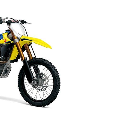 2021 Suzuki RM-Z450 Gallery Image 4