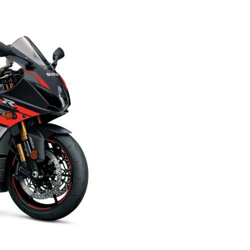 2021 Suzuki GSX-R1000R Gallery Image 3