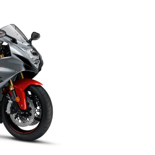 2021 Suzuki GSX-R750 Gallery Image 3