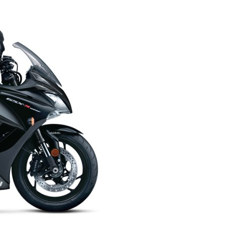 2020 Suzuki GSX-S1000F Gallery Image 3