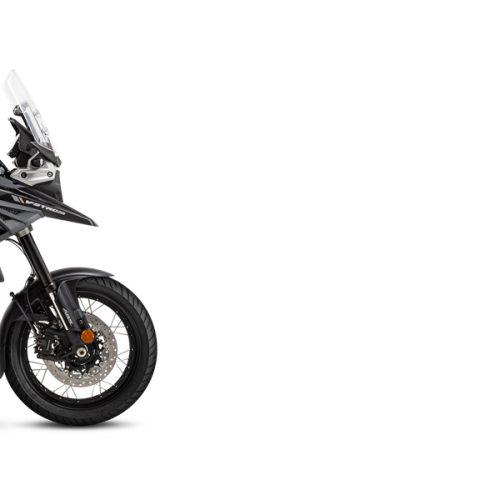 2020 Suzuki V-STROM 1050XT Adventure Gallery Image 3