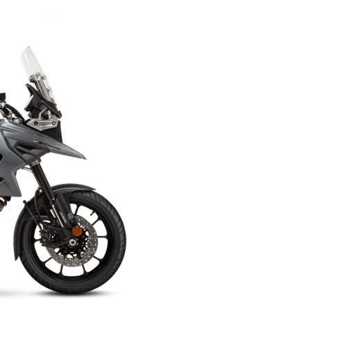 2020 Suzuki V-STROM 1050 Gallery Image 3