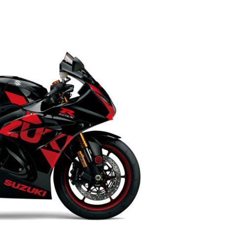 2020 Suzuki GSXR1000RA Gallery Image 4