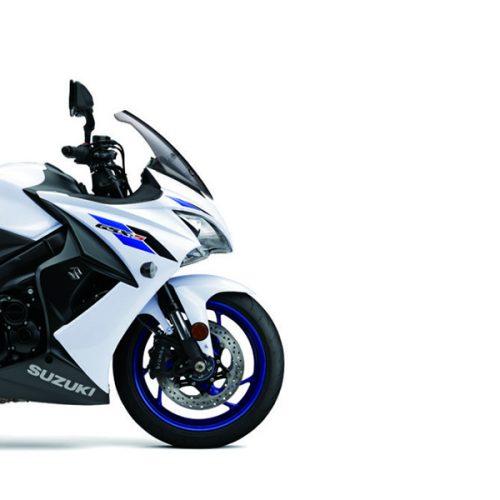 2020 Suzuki GSX-S1000FZ Gallery Image 3