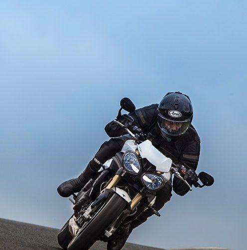 2021 Triumph Speed Triple Gallery Image 2
