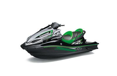 2021 Kawasaki JET SKI ULTRA 310LX (CA)