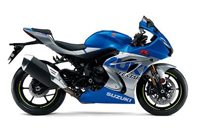 2021 Suzuki GSX-R1000RZ