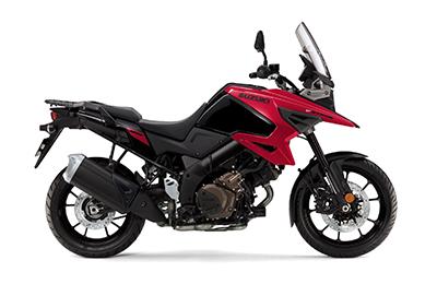 2021 Suzuki V-STROM 1050A