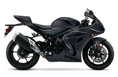 2021 Suzuki GSX-R1000