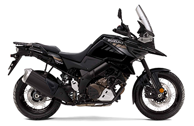 2021 Suzuki V-STROM 1050XA
