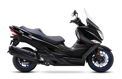 2020 Suzuki 2020 Burgman 400