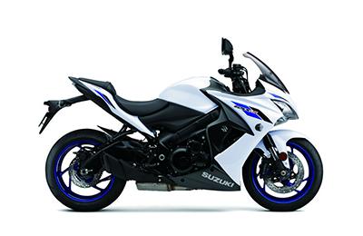 2020 Suzuki GSX-S1000FZ