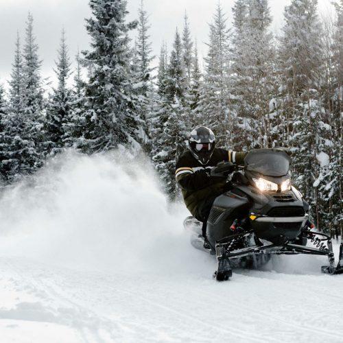 2022 Ski-Doo Mach Z Gallery Image 3
