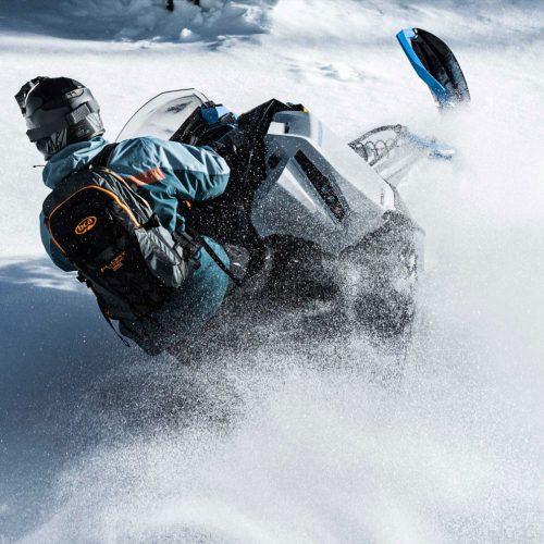 2022 Ski-Doo Backcountry Gallery Image 2