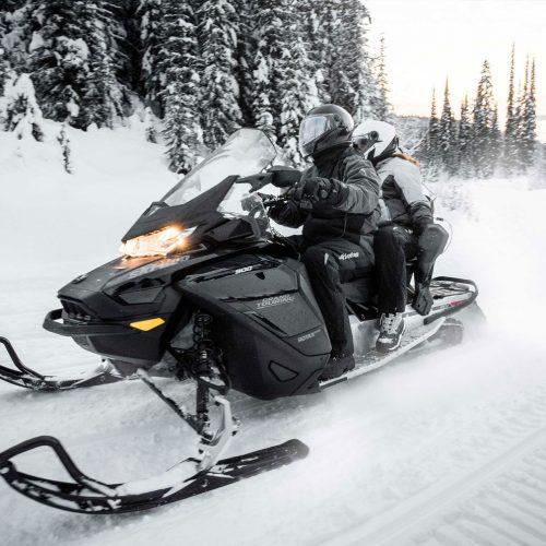 2022 Ski-Doo Grand Touring Gallery Image 2