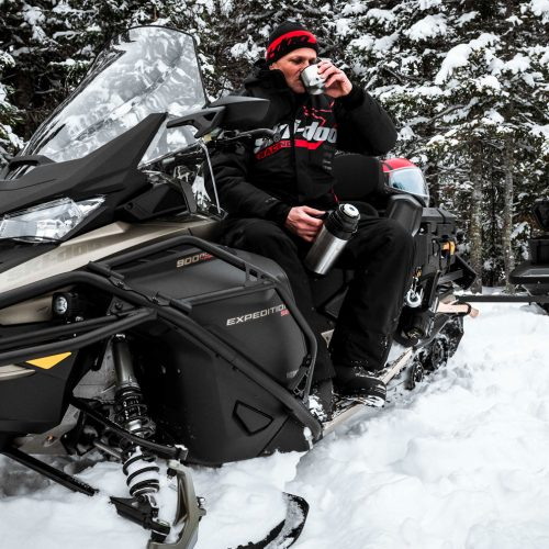 2022 Ski-Doo Expedition Gallery Image 2