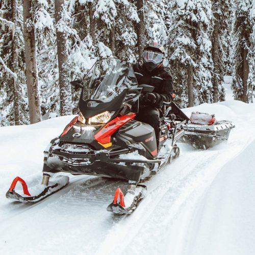2022 Ski-Doo Scandic Gallery Image 2