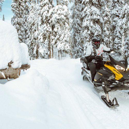 2022 Ski-Doo Tundra Gallery Image 3