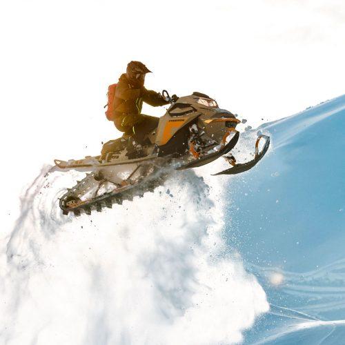 2022 Ski-Doo Freeride Gallery Image 3