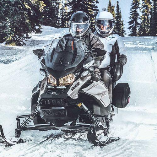 2022 Ski-Doo Grand Touring Gallery Image 3