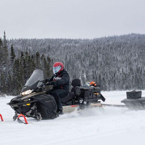 2022 Ski-Doo Expedition Gallery Image 3