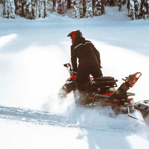 2022 Ski-Doo Scandic Gallery Image 3