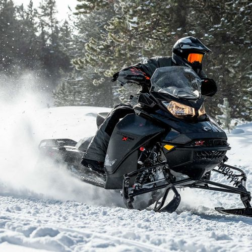 2022 Ski-Doo Renegade Gallery Image 4
