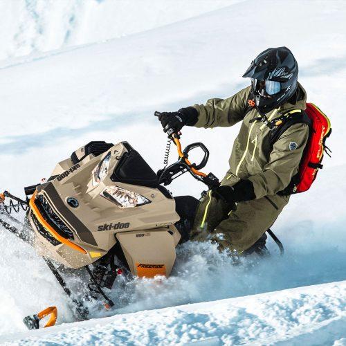 2022 Ski-Doo Freeride Gallery Image 4