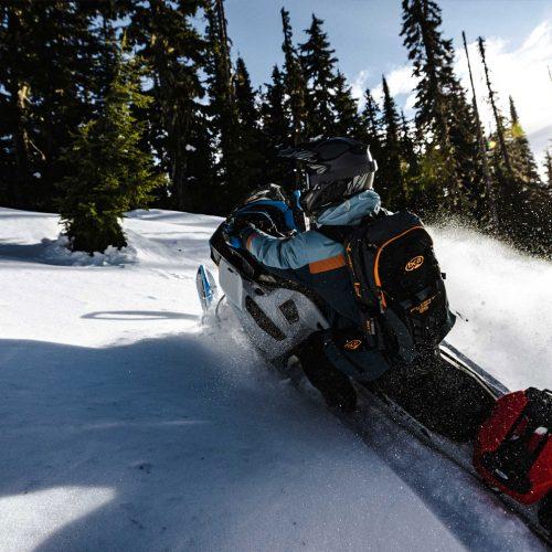 2022 Ski-Doo Backcountry Gallery Image 4