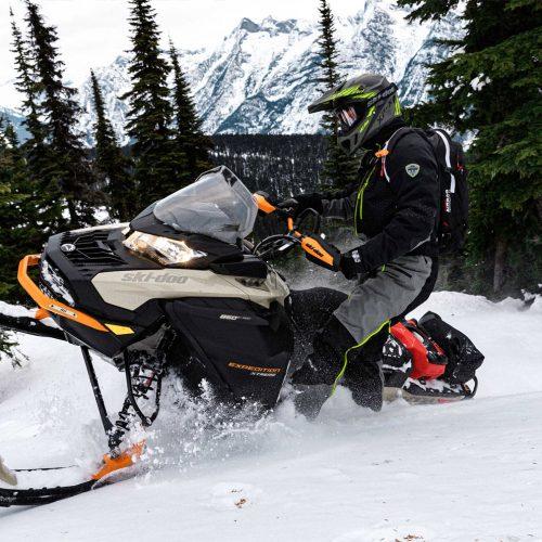2022 Ski-Doo Expedition Gallery Image 4