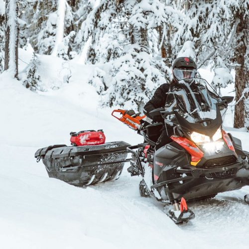 2022 Ski-Doo Scandic Gallery Image 4