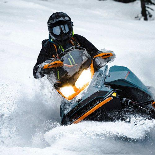 2022 Ski-Doo Backcountry Gallery Image 1