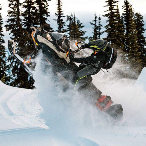 2022 Ski-Doo Expedition Gallery Image 1