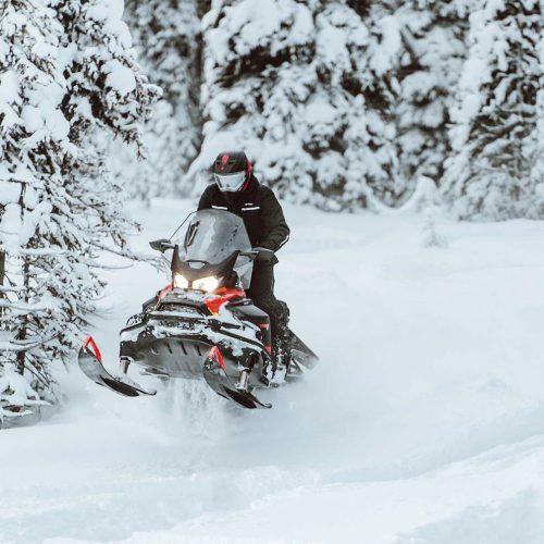 2022 Ski-Doo Scandic Gallery Image 1