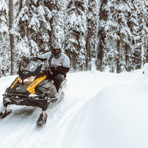 2022 Ski-Doo Tundra Gallery Image 2
