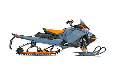 2022 Ski-Doo Backcountry