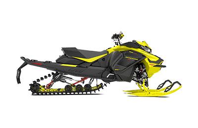2022 Ski-Doo Renegade