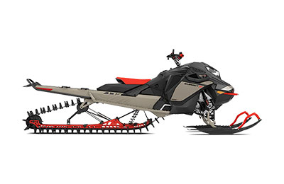 2022 Ski-Doo Summit