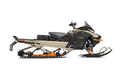 2022 Ski-Doo Expedition