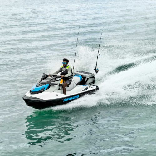 2022 Sea-Doo Fish Pro Scout Gallery Image 2
