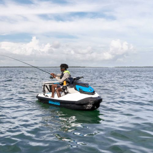 2022 Sea-Doo Fish Pro Scout Gallery Image 1