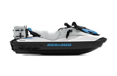 2022 Sea-Doo Fish Pro Scout