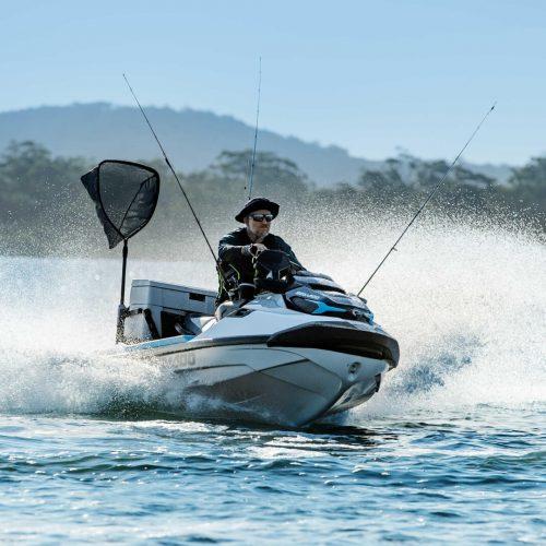 2022 Sea-Doo Fish Pro Sport Gallery Image 1