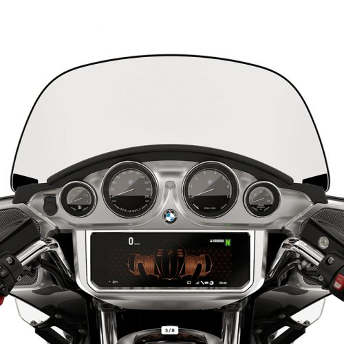 2022 BMW R 18 Transcontinental Gallery Image 2