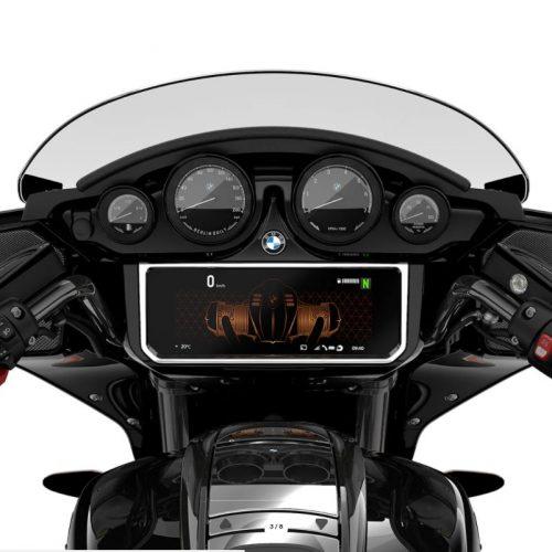 2022 BMW R 18 B Gallery Image 1